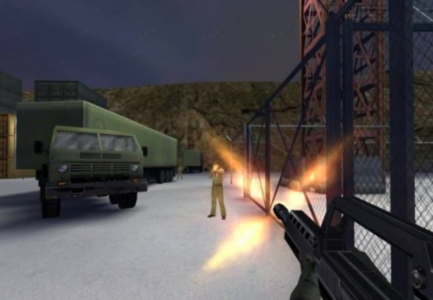 Project Igi 2 Game Free 1