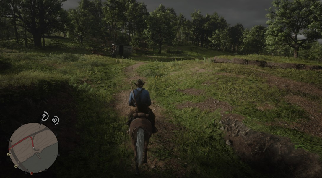 Red Dead Redemption 2 Pc Download 1