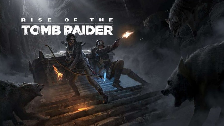 Rise Of The Tomb Raider Download 1