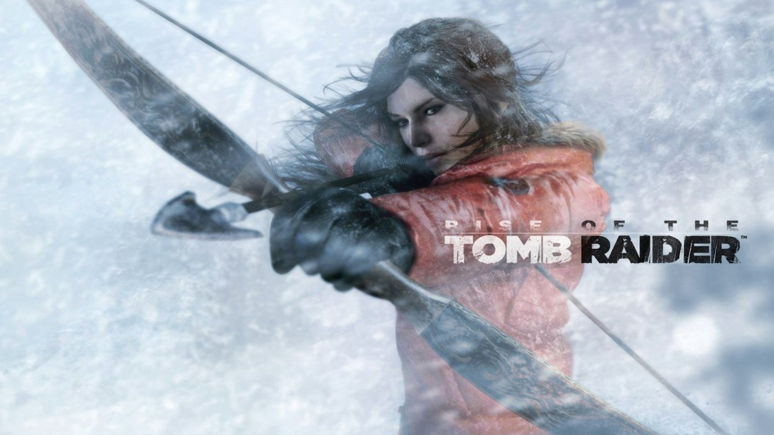 Rise Of The Tomb Raider Download 2
