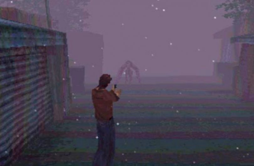 Silent Hill Download