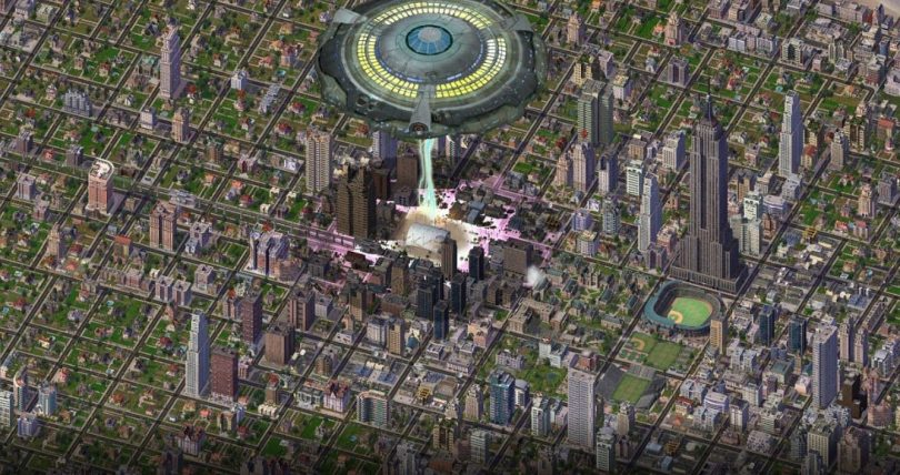 Simcity 4 Deluxe Download