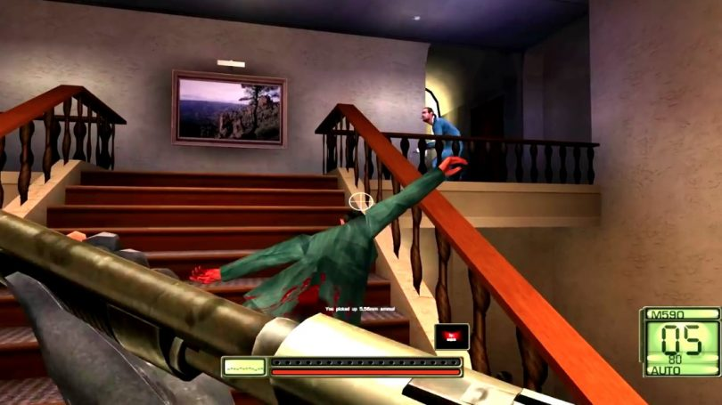Soldier of Fortune 2 Download