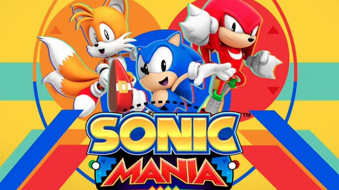 Sonic Mania Free Download 1