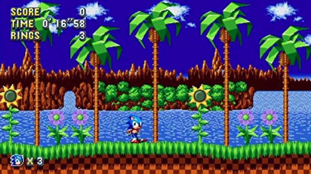 Sonic Mania Free Download 2