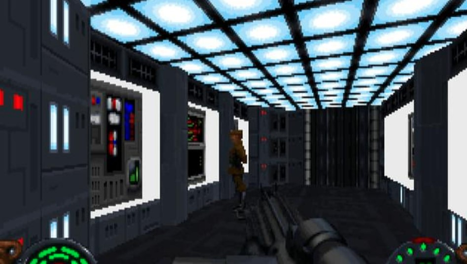 Star Wars Dark Forces Download Free
