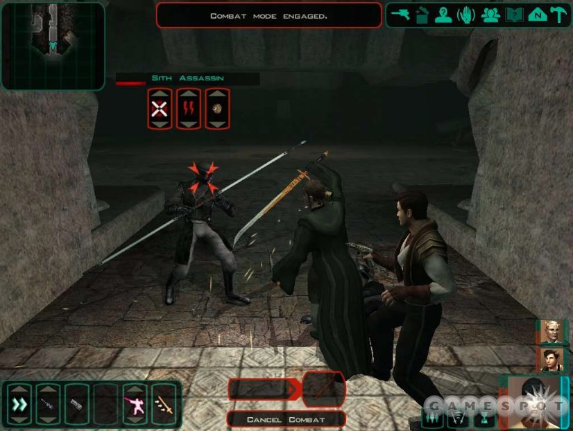 Star Wars Knights Of The Old Republic 2 Download 2
