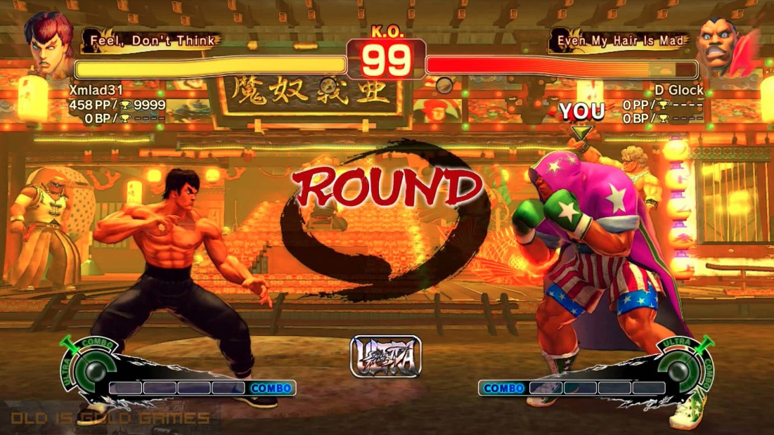 Street Fighter 4 Download 1