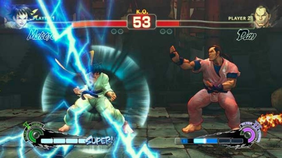Street Fighter 4 Download 2