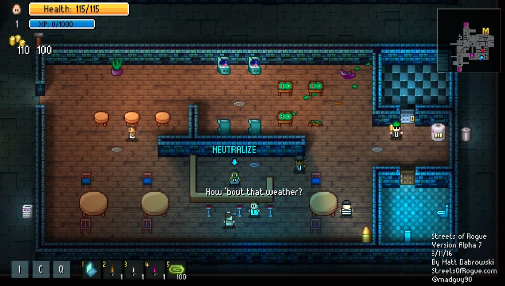 Streets Of Rogue Free Download 1