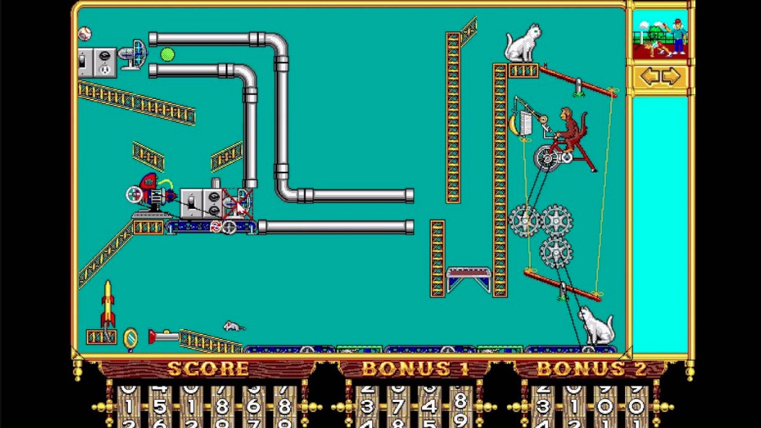The Incredible Machine Download 1