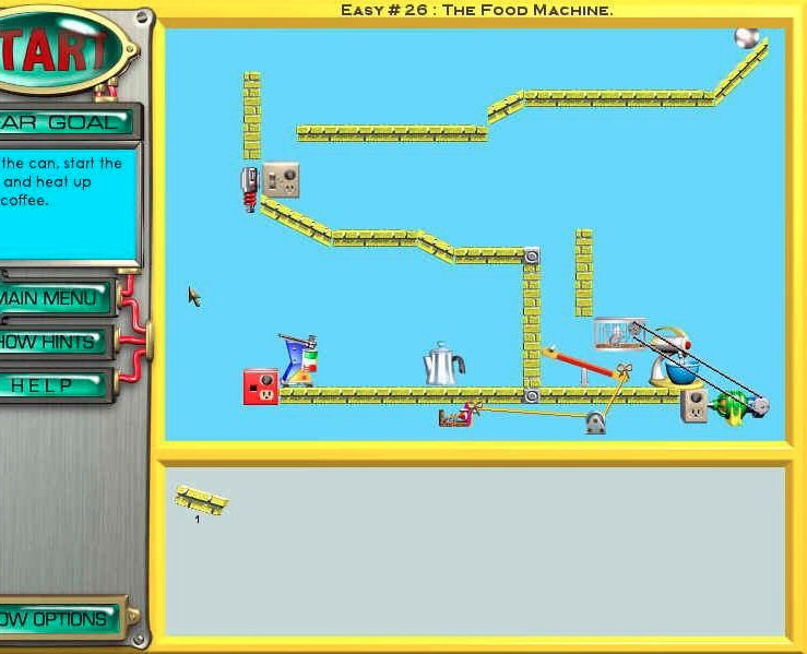 The Incredible Machine Download 2