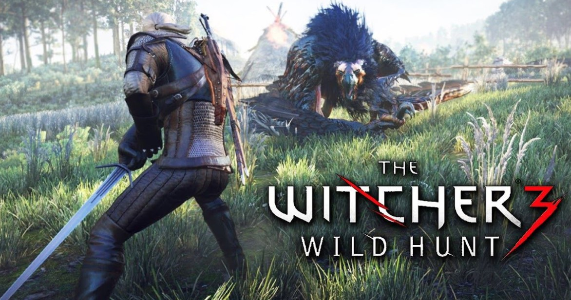 The Witcher 3 Wild Hunt Download 2
