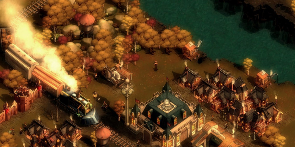 They Are Billions Download 1
