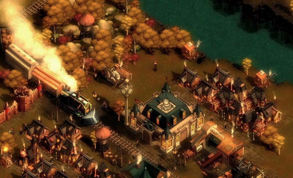 They Are Billions Download 2