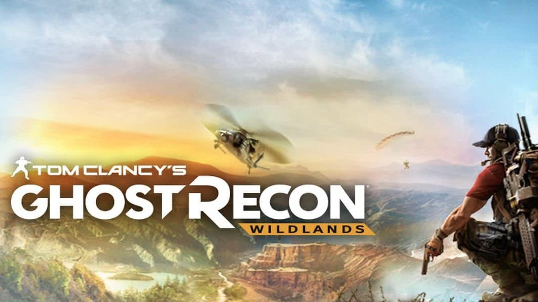 Tom Clancy's Ghost Recon Wildlands Download 1