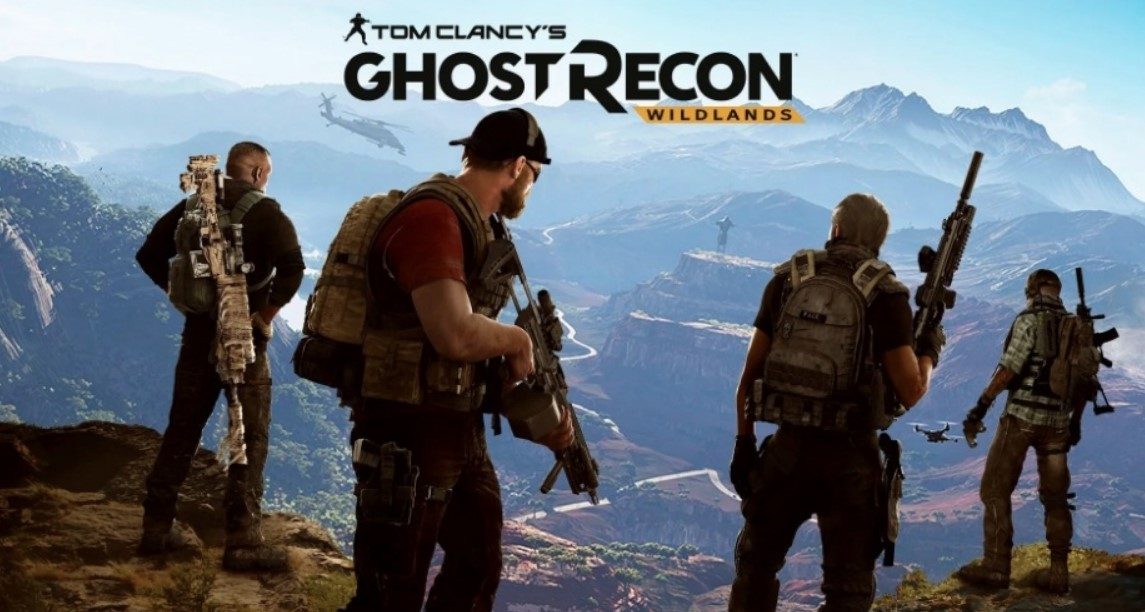 Tom Clancy's Ghost Recon Wildlands Download 2