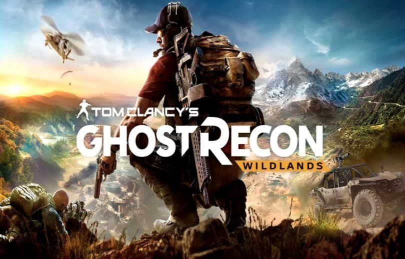 Tom Clancy's Ghost Recon Wildlands Download