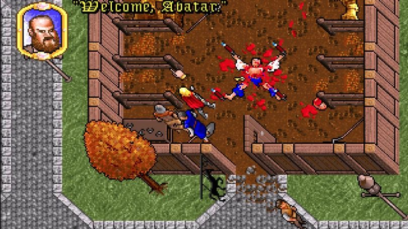 Ultima 7 Download