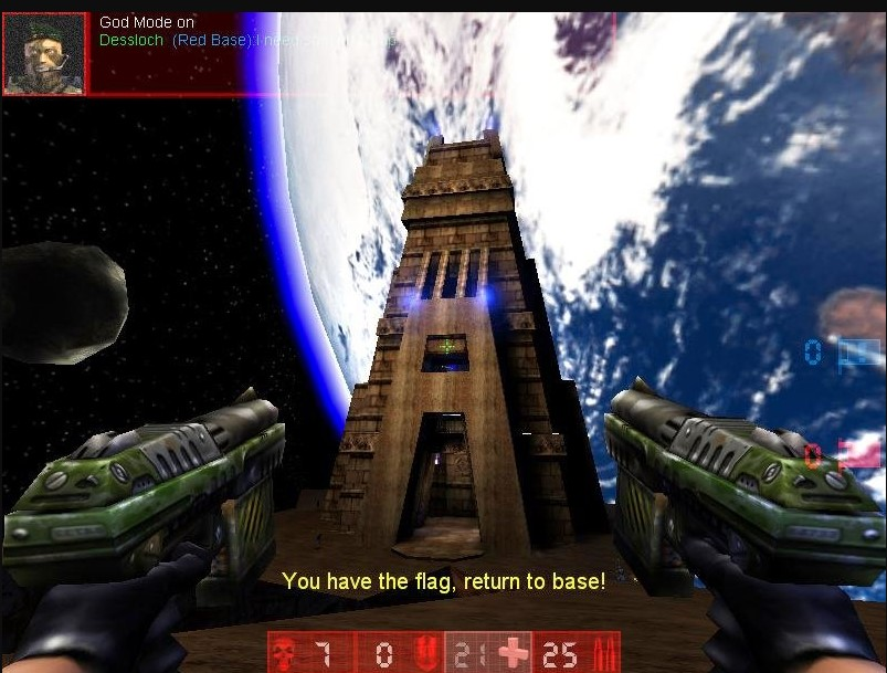 Unreal Tournament 1999 Download