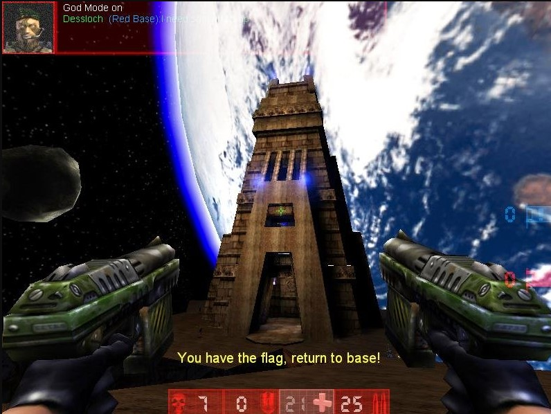 Unreal Tournament Download Free