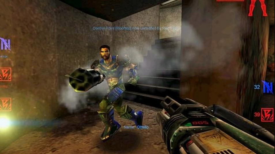 Unreal Tournament Goty Download