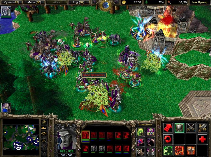 Warcraft 3 Download 1