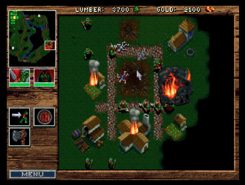 Warcraft Orcs And Humans Download 1
