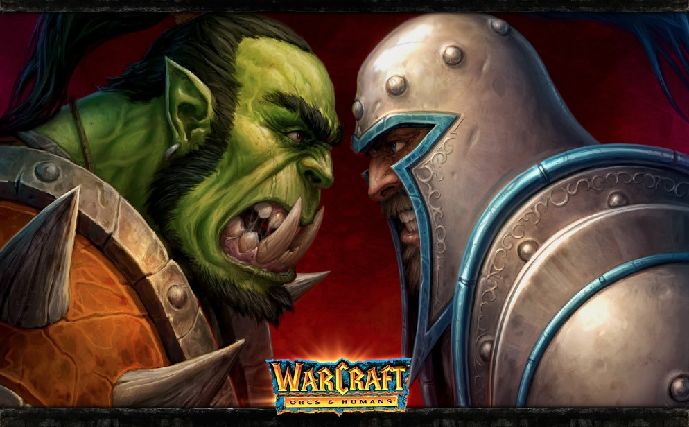 Warcraft Orcs And Humans Download 2