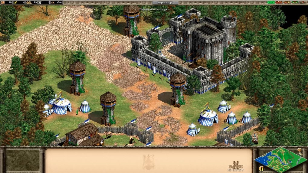 Age Of Empires 2 HD Download 1