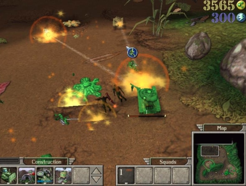Army Men Rts Download Free