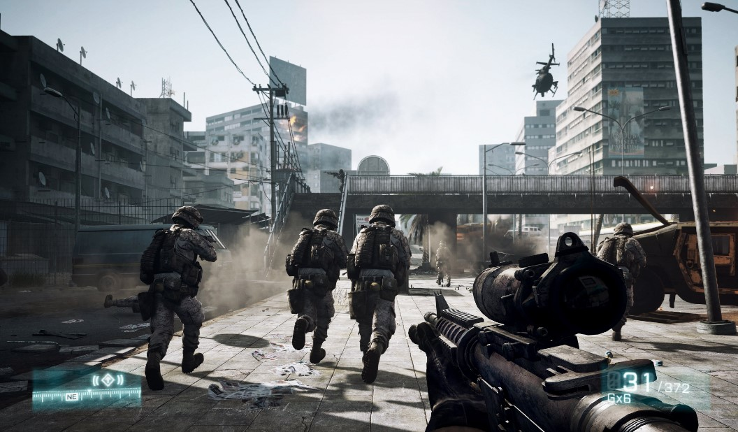 Battlefield 3 Download 1