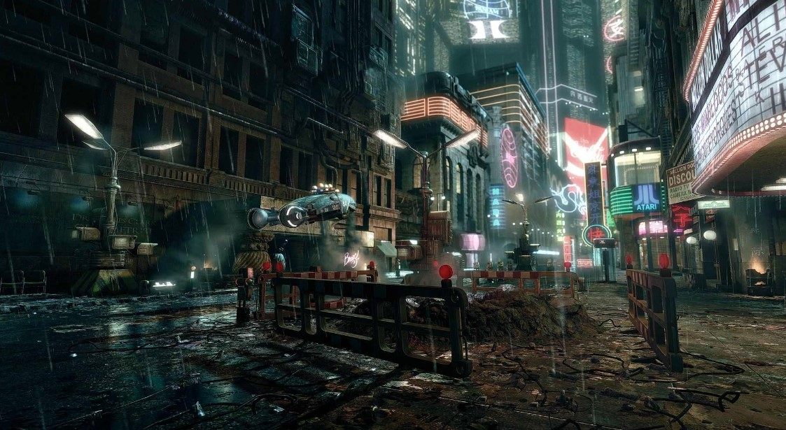 Blade Runner Download Free