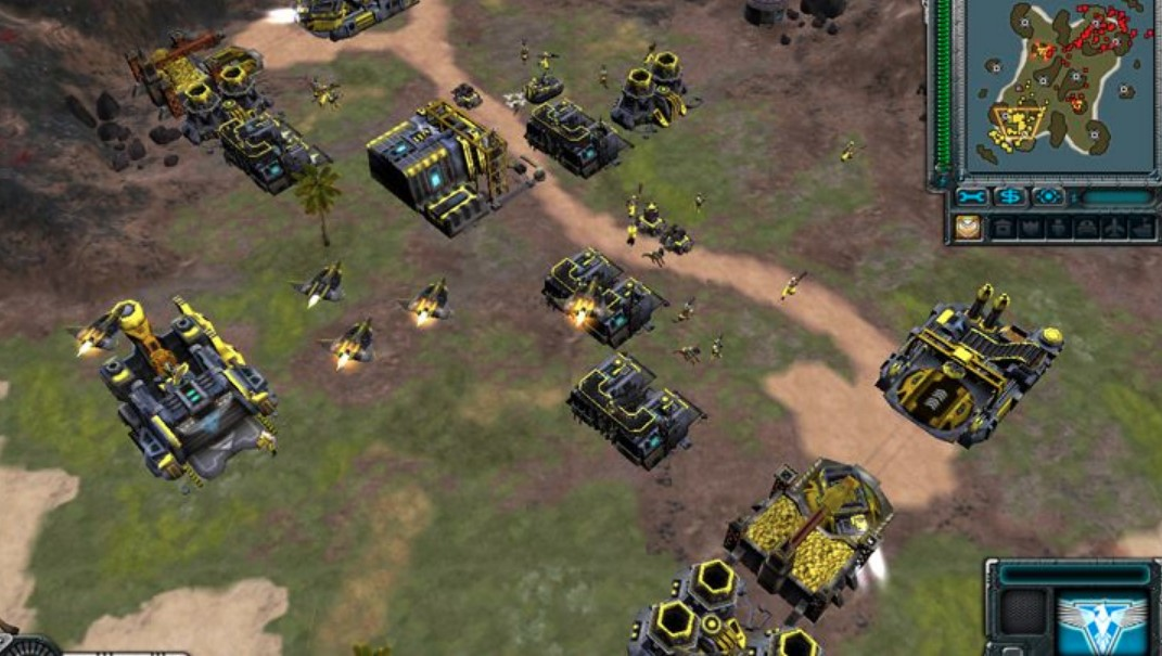 Command & Conquer Red Alert 3 Download 2