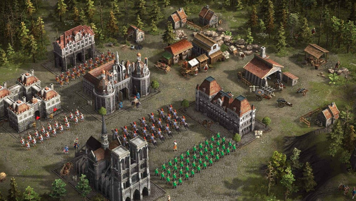 Cossacks 3 Download 1