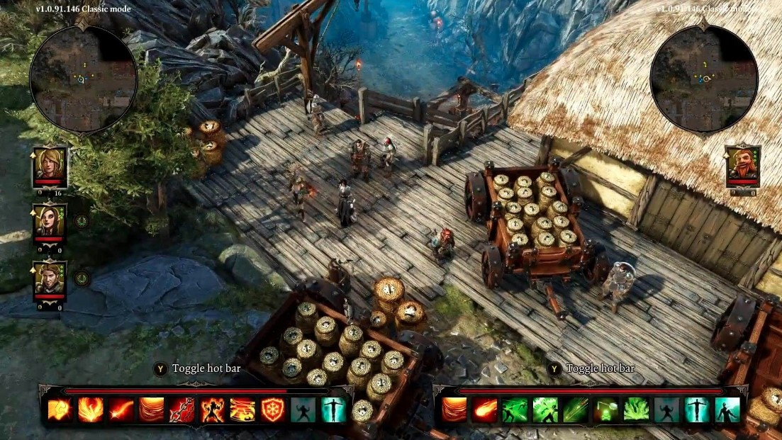 Divinity Original Sin 2 Download 2