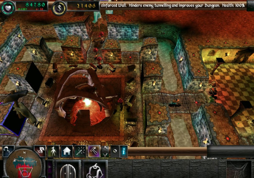 Dungeon Keeper 2 Download 1