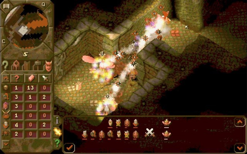 Dungeon Keeper Download 1