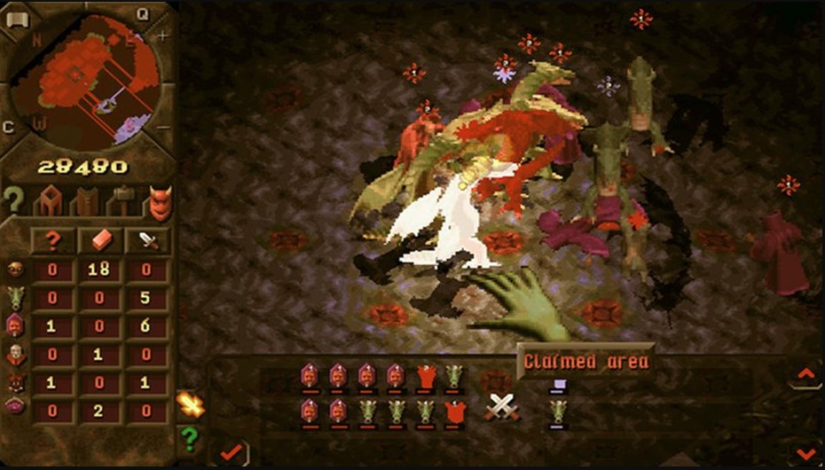 Dungeon Keeper Download 2