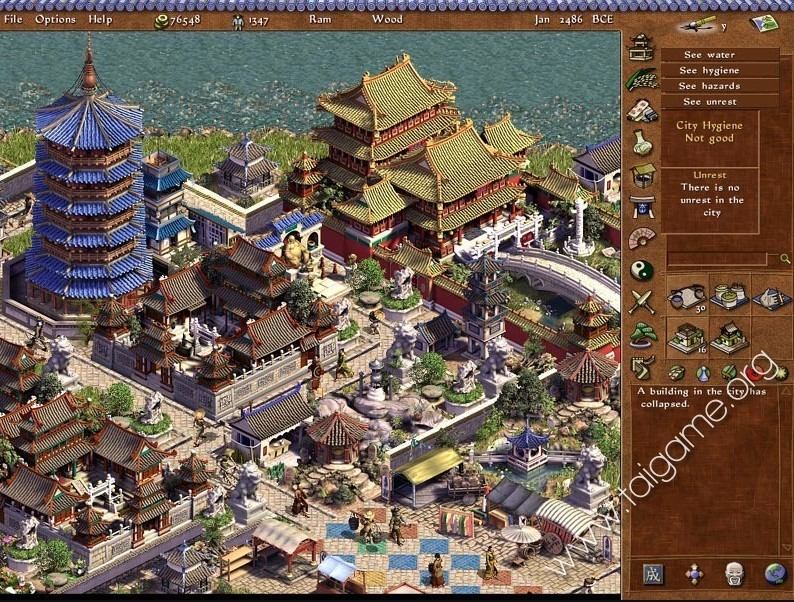 Emperor Rise Of The Middle Kingdom Download 1