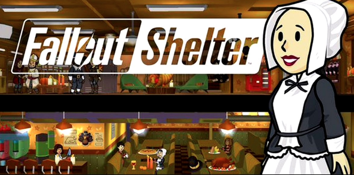 Fallout Shelter Download 1