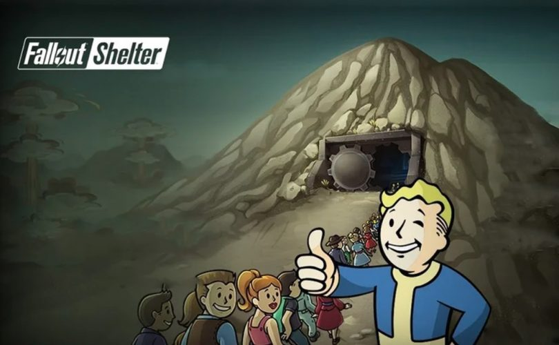 Fallout Shelter Download