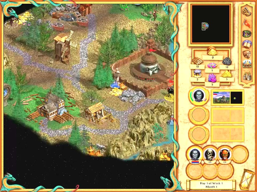 Heroes Of Might And Magic 4 Download 1