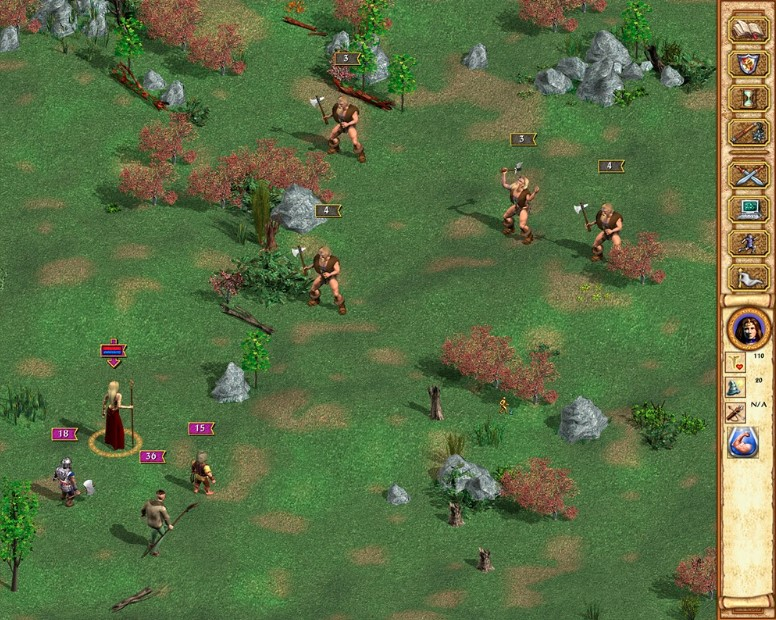 Heroes Of Might And Magic 4 Download 2