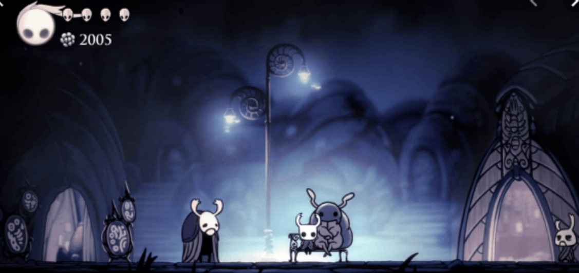 Hollow Knight Download 1