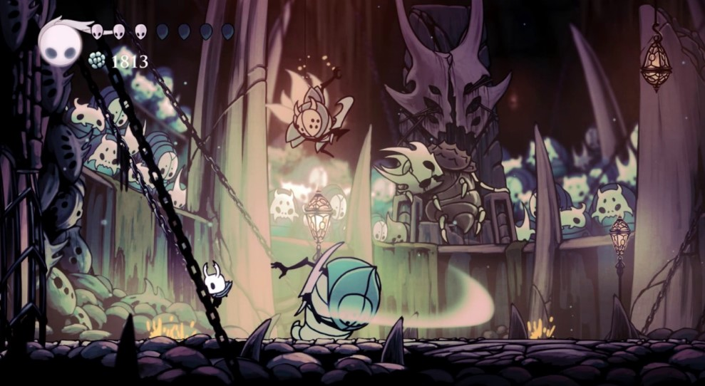 Hollow Knight Download 2