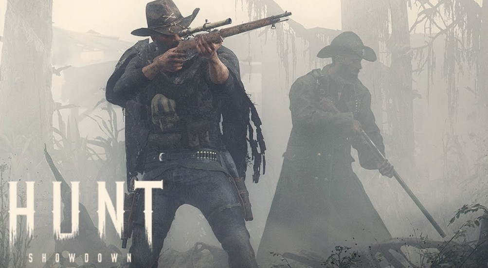 Hunt Showdown Download 1