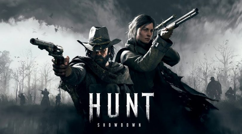 Hunt Showdown Download