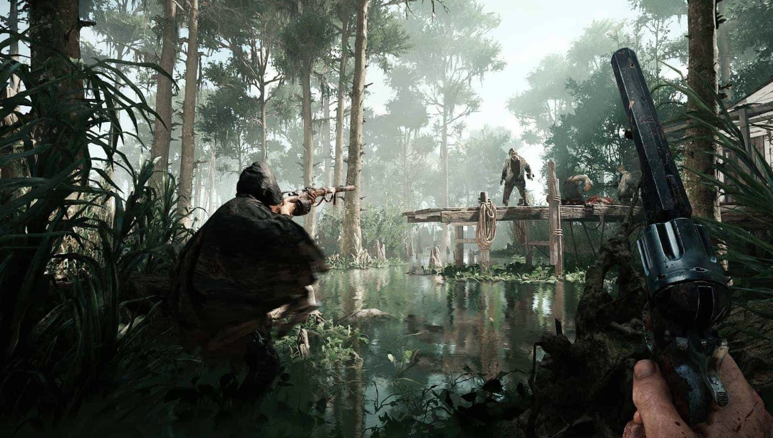 Hunt Showdown Download Free