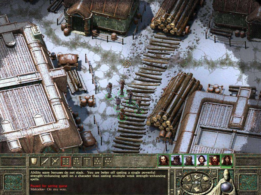 Icewind Dale 2 Download 1